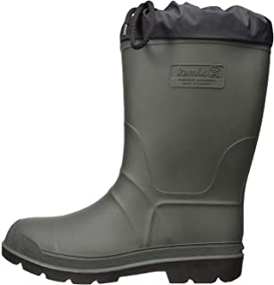 Men's Forester Snow Boot