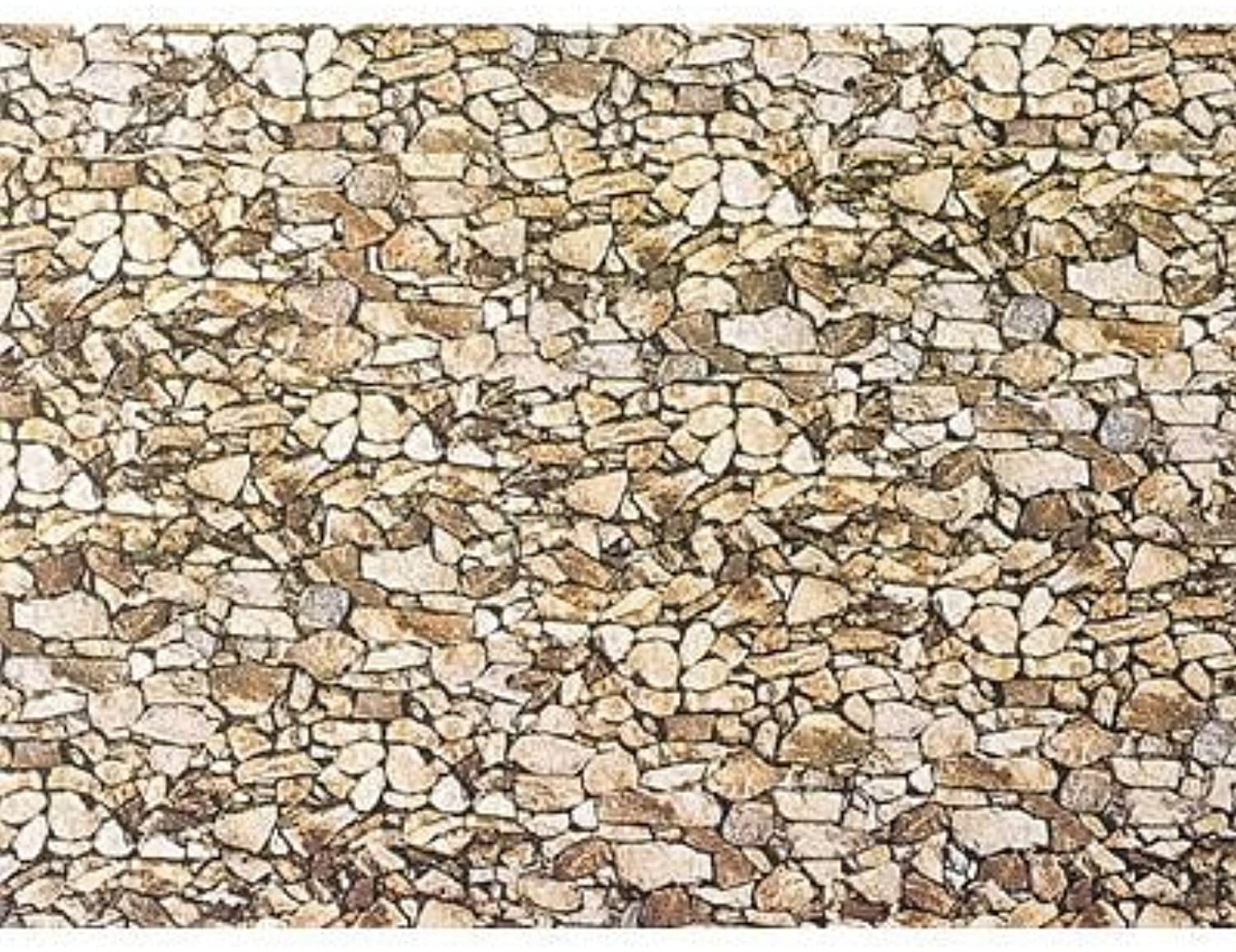 Faller 222562 Natural Stone Card by Faller
