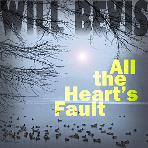 Couverture de All the Heart's Fault