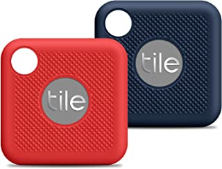 Compatible with Tile Pro (2020 & 2018) Case, 2 Pack Full Body Silicone Cover Anti-Scratch Lightweight Soft Protective Sili...
