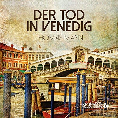 Der Tod in Venedig audiobook cover art