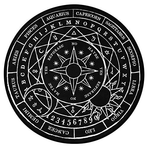 Killstar Stellar Area Rug - Alfombra