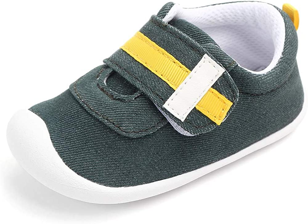 Running19 Toddler Boys Girls Sneakers shop Baby Infant Rubber Unisex Large-scale sale