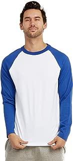royal blue raglan shirt