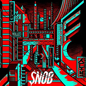 $NOB (feat. XON, YELLO DICAPRIO, filipWon)