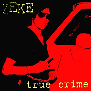 True Crime [12 inch Analog]