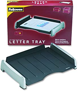 Fellowes Office Suites Letter Tray (8031701)
