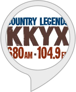 KKYX Country Legends Radio Station