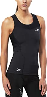 Women's Compression Tank Top