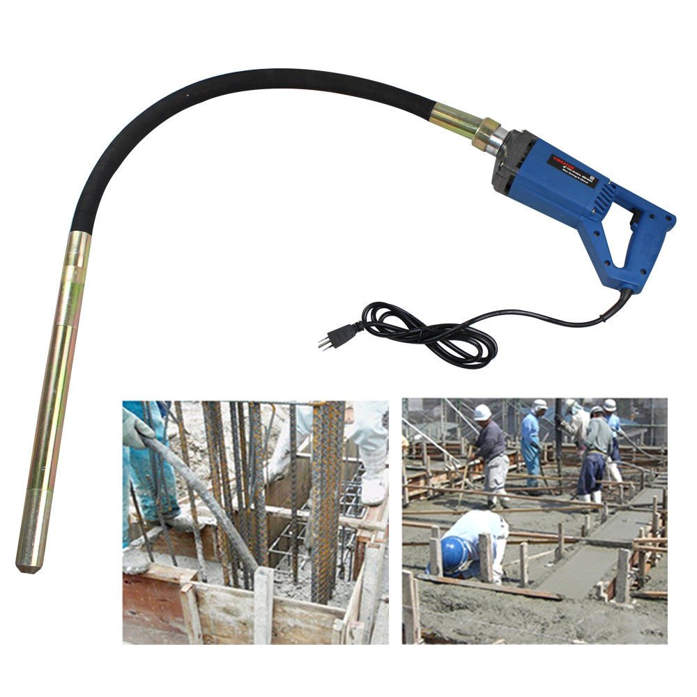 Concrete Vibrator Electric Construction Remover