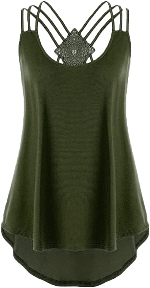 AODONG Womens Tops,Women Casual T-Shirts Printing O-Neck Loose Shirts Blouses Womens Short Sleeves Tops