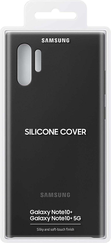 White Silicone Cover Case Samsung Original Galaxy Note 10
