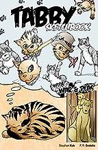 Tabby Sketchbook: Tabby - Amazing Art with War & Peas Story