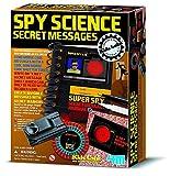 miglior Spy Science: messaggi Segreti