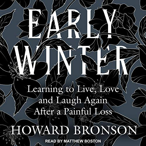 Early Winter cover art
