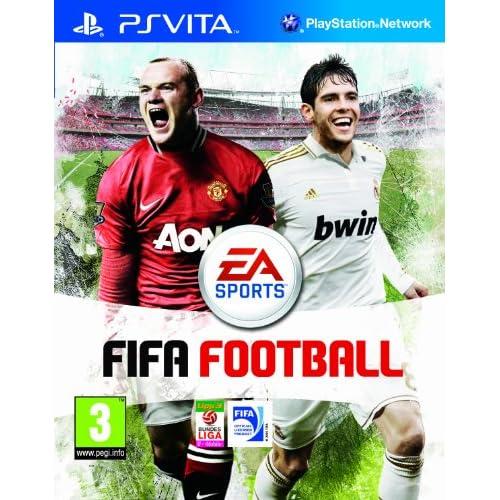 EA Sports FIFA Football PEGI [Edizione: Germania]