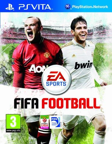 EA Sports FIFA Football [PEGI]