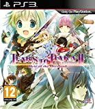 [UK-Import]Tears To Tiara II 2 Heir Of The Overlord PS3 Game