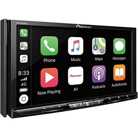 Pioneer Avh Z9100dab 17 8 Cm Wlan Apple Carplay Android Auto Auto