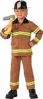 Rubie's Junior Fireman Childs Costume