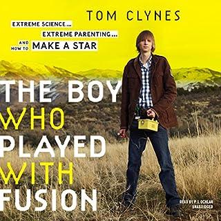 Page de couverture de The Boy Who Played with Fusion