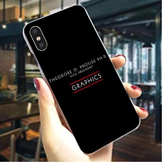 Inspired by Deadroses Blackbear Phone Case Compatible With Iphone 7 XR 6s Plus 6 X 8 9 Cases XS Max Clear Iphones Cases TPU- Cape- Merchandise- Pillowcase- Viynl- Viynl- 4000119350668