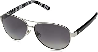 womens Dalia 2 Aviator Sunglasses