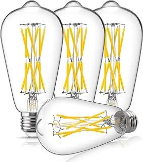 Best 100 watt edison light bulb Reviews
