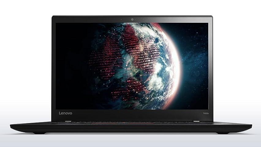 Lenovo ThinkPad T460s Business Performance Windows 7 Pro Laptop - Intel Core i7-6600U, 20GB RAM, 500GB SSD, 14