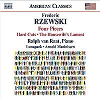Rzewski: Four Pieces