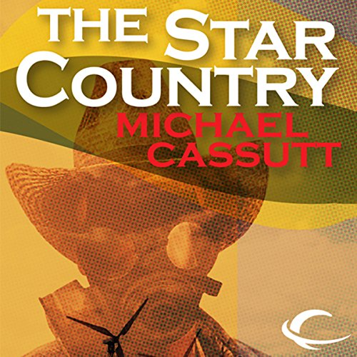 The Star Country audiobook cover art