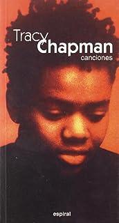 Canciones de Tracy Chapman: 198 (Espiral / Canciones)