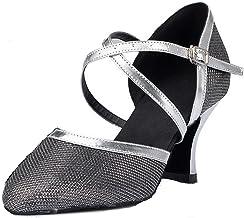 Underleaf Popular Belly Dance Shoes Ballet Gymnastics Practice Dancer Creative Latin Suitable For Home Elegant Forefoot Pads