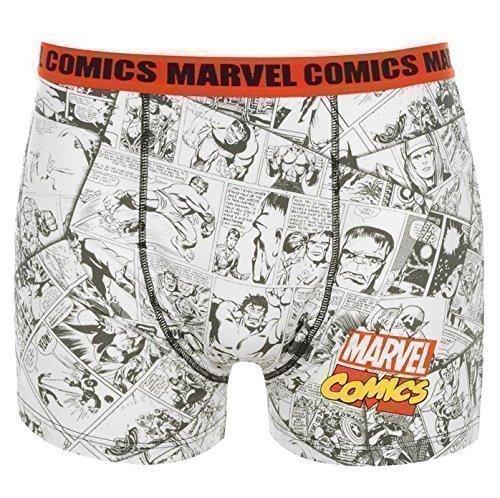 Marvel Batman Superman Rocky Balboa Boxershorts voor heren