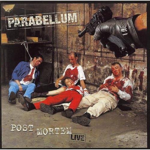 Post Mortem (Live) de Parabellum sur Amazon Music - Amazon.fr