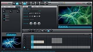 ADJ Products LED MASTER Media VJ software