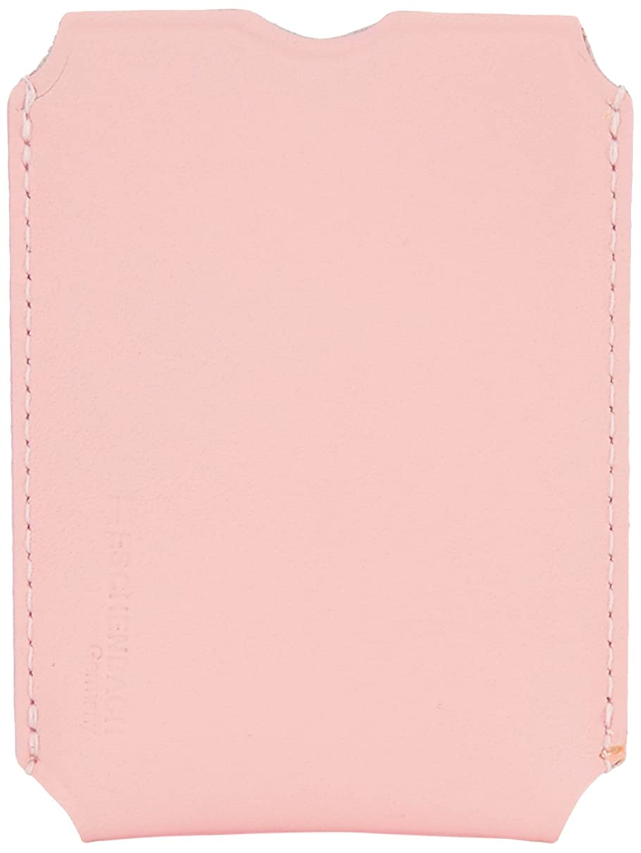 後方に次異常なESCHENBACH イージーポケット レーザーケース ピンク 1521-e01