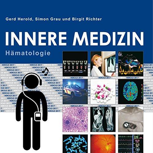 Herold Innere Medizin 2017: Hämatologie Titelbild