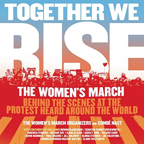 『Together We Rise』のカバーアート