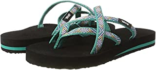 2507e234f91730 Amazon.com  Teva - Flip-Flops   Sandals  Clothing