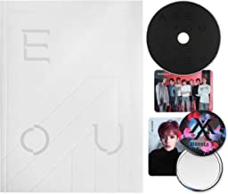 Are You There ? - MONSTA X 2nd Album : TAKE.1 [ II ver. ] CD + Photobook + Photocards + FREE GIFT / K-pop Sealed