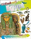 DKfindout! Ancient Egypt