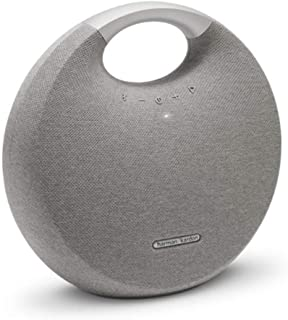 Harman Kardon Onyx5 Onyx Studio 5 Bluetooth Wireless Speaker, Gray
