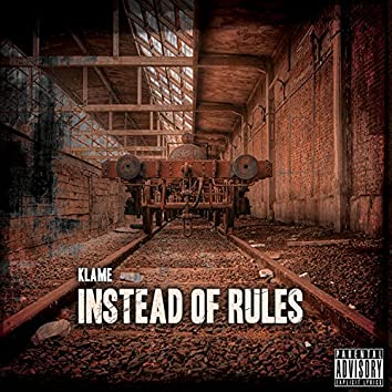 Instead of Rules