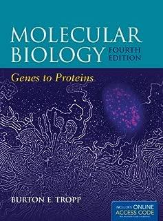 By Burton E. Tropp - Molecular Biology (4th Revised edition) (1/16/11)
