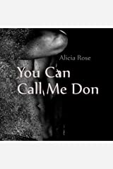 You Can Call Me Don Paperback