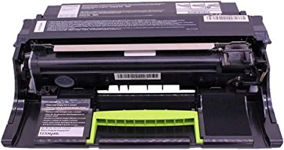 Compatible con El Cartucho De Tóner LEXMARK 50F0Z00 para LEXMARK MS / MX317DN MS417DN 517DN 617DN MS617DE Cartucho De Impresora,Black