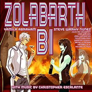 Zolabarth Bi audiobook cover art