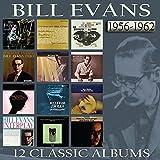 Songtexte von Bill Evans - 12 Classic Albums: 1956 - 1962