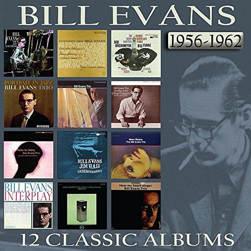 12 Classic Albums - 1956-1962